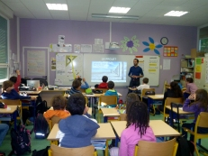 Untaking Space - Ressources pédagogiques