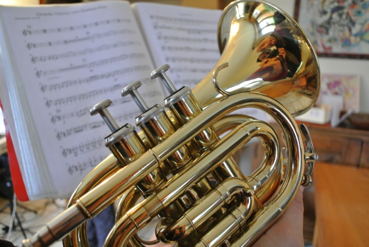Petite Trompette_Untaking Space