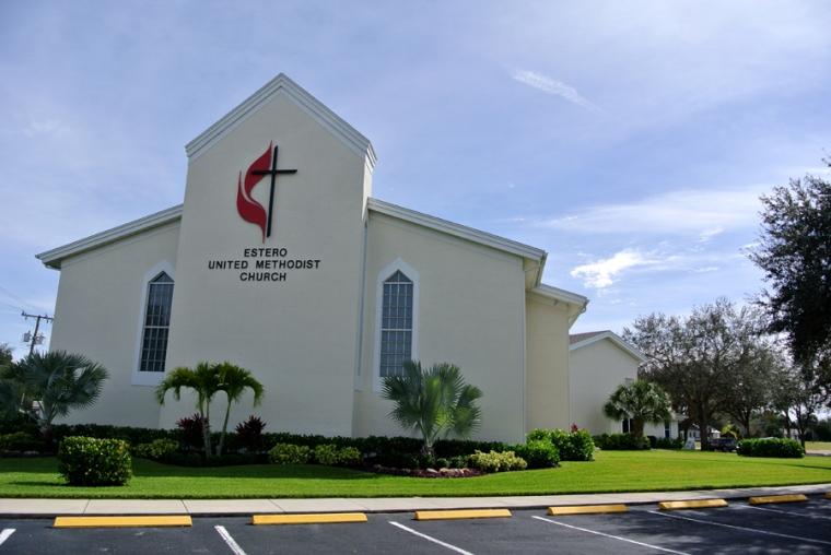 L''Eglise méthodiste unie d''Estero_usproject2016.com