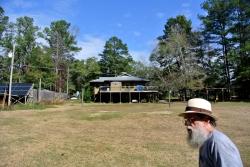 Balade dans les communs avec Ed, Miccosukee Land Co-op_usproject2016.com