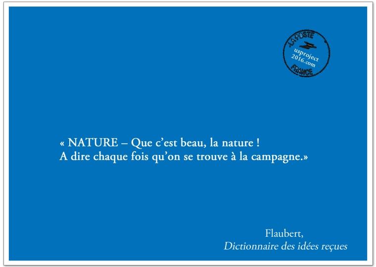 Carte Postale Flaubert_usproject2016.com