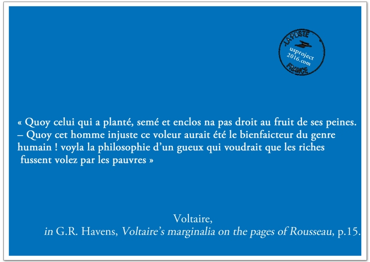 Carte Postale Voltaire_usproject2016.com