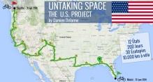 Parcours écotopique : étape à Bonifay, FL