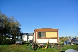 Mobile Home et Maison