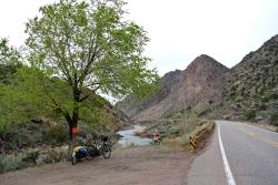 Vallée du Rio Grande
