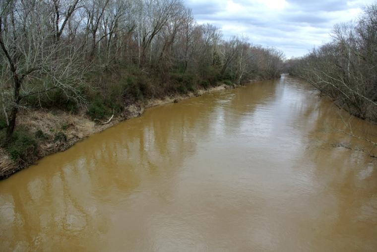 La Wolf River