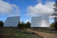 BC centrale solaire