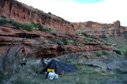 Camp Moab