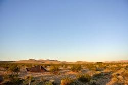 Campement Henderson