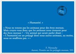 Carte Postale Nietzsche (III)_usproject2016.com