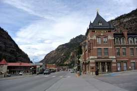 Ouray, Colorado_Untaking Space