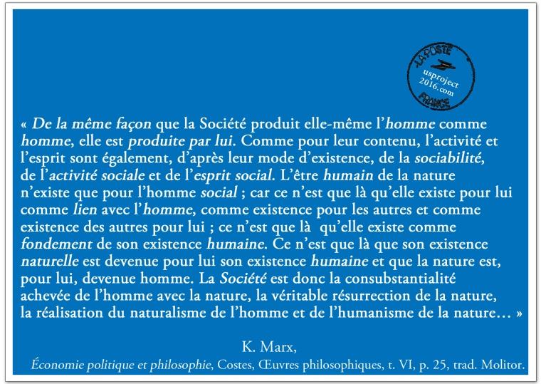 Carte Postale Marx_usproject2016.com