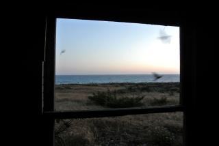 Fenêtre sur ballet