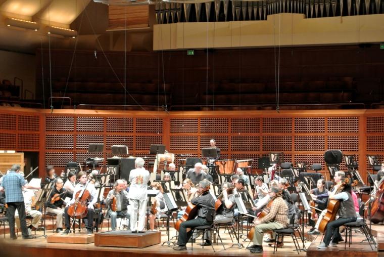 San Francisco Symphony 4