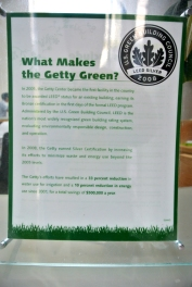 Green Getty