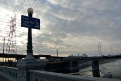 L.A. River
