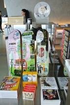 Merchandising, Basquiat-skate...