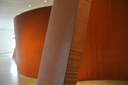 Richard Serra, Band