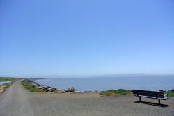 SFBA coastal trail
