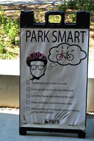 Standford Park Smart