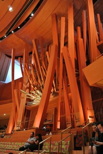 WDH orgues