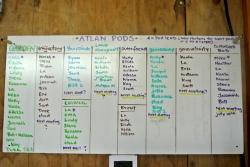 Atlan's Pods