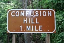 Confusion Hill