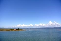 Eureka Bay