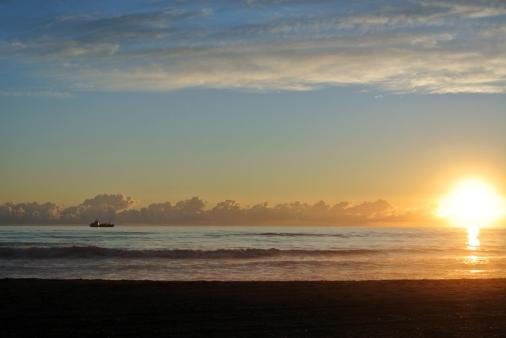 Gold Beach 3