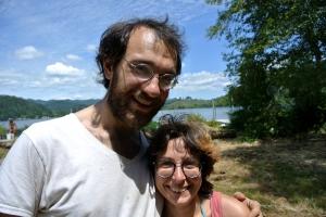 Mark et Marika