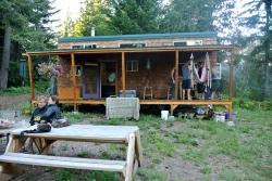 Matt_Katerina et la Tiny House