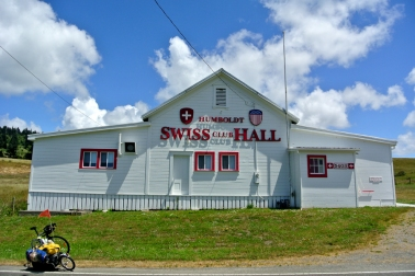 Swiss Hall