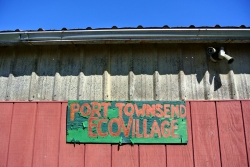 Port Townsend Ecovillage